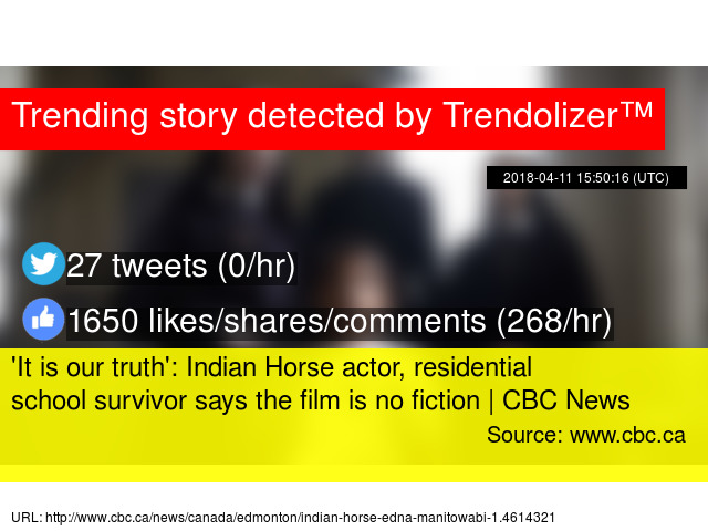866cdd476cce4   x27 It is our truth  x27   Indian Horse actor